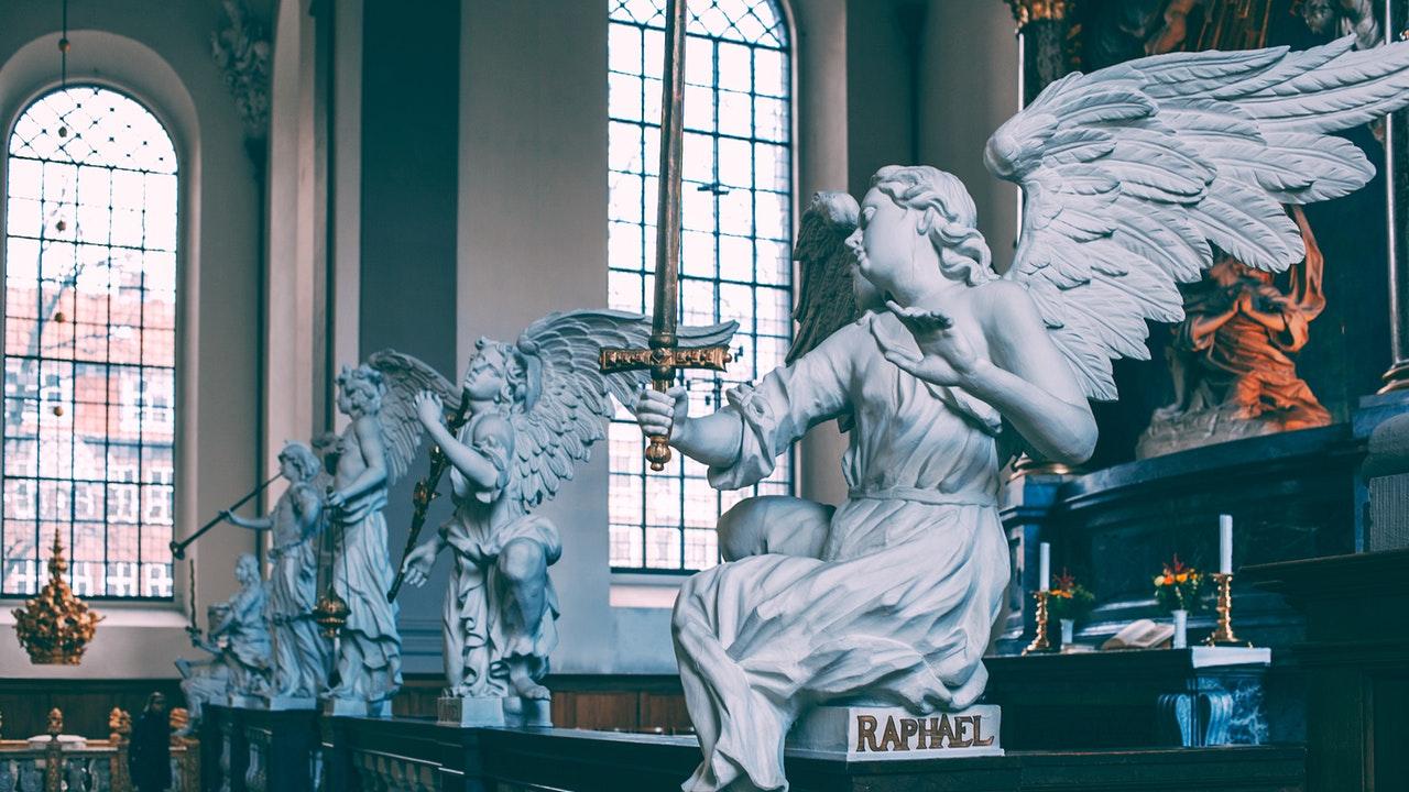 arquitectura del barroco al neoclasico