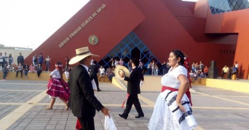 Museos de Lambayeque abren sus puertas a población con actividades culturales y recreativas [INGRESO LIBRE]