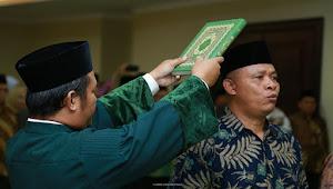 Terbukti Langgar Ketentuan, Menag RI Copot Ahmad Mujahidin dari Rektor UIN Suska Riau