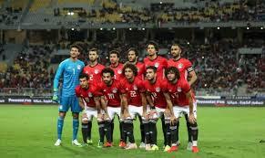 منتخب مصر يخوض مرانه الأول