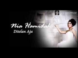 Nia Hamidah - Ditelan Aja
