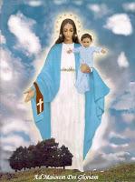 1. Virgen de Garabandal