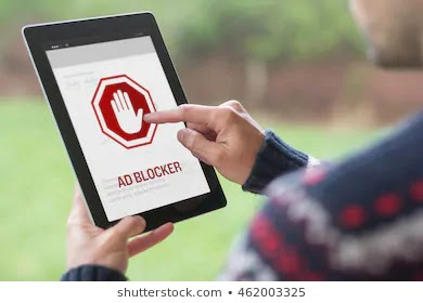 Visit worldwide: How to disable pop up and pop under internet ads