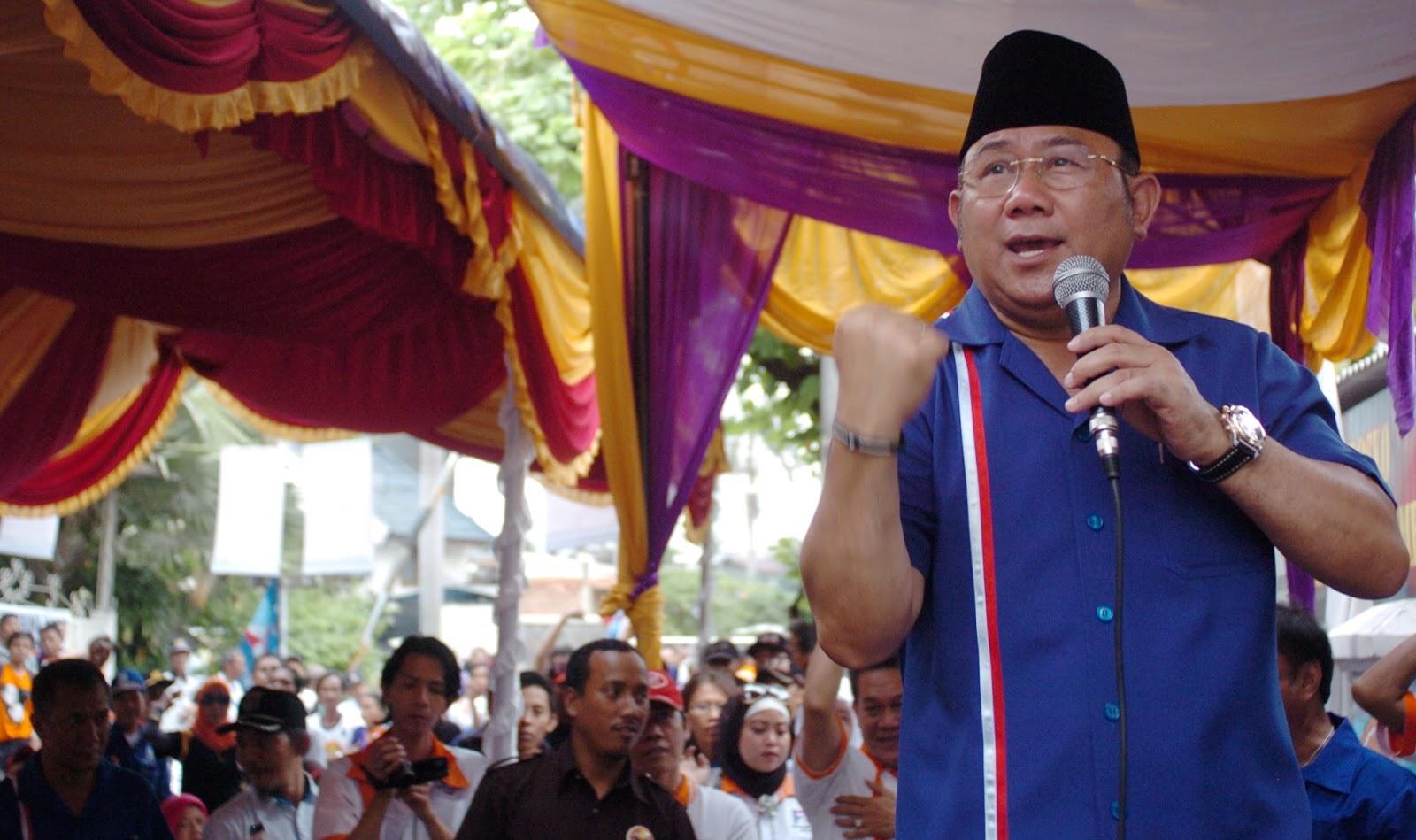 Forkabi Jakarta Darurat Di Bawah Kepemimpinan Ahok Tidak Ada