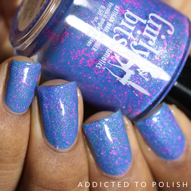 girly bits brain freeze