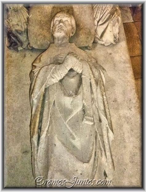 sveti Silvan - puščavnik