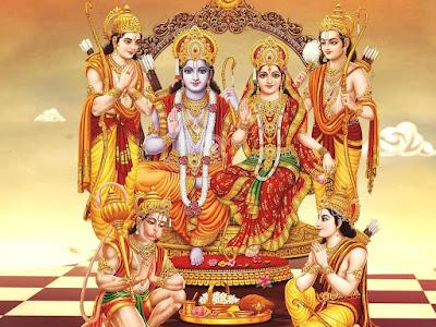 ശ്രീരാമ സന്ധ്യാനാമം Sree Rama Sandhya Namam Lyrics in Malayalam
