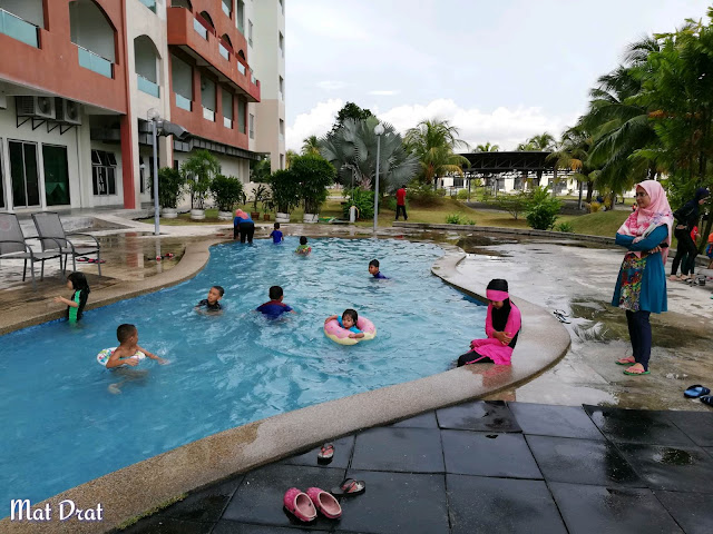 Pangkor Marina Island Pangkor Resort