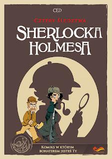 """""""Rycerze"""" """"Cztery śledztwa Sherlocka Holmesa"""" - recenzja"""