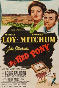 Watch The Red Pony Online Free in HD