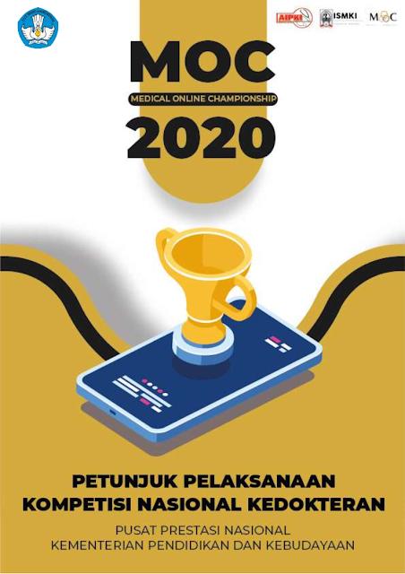 petunjuk pelaksanaan medical online championship moc tahun 2020 pdf tomatalikuang.com