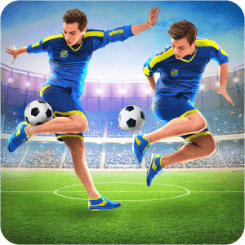 SkillTwins Football Apk + Mod + Data