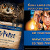Harry Potter and Philosopher's Stone In Concert @ Kuala Lumpur Convention Centre, Malaysia on 4 and 5 November 2017!