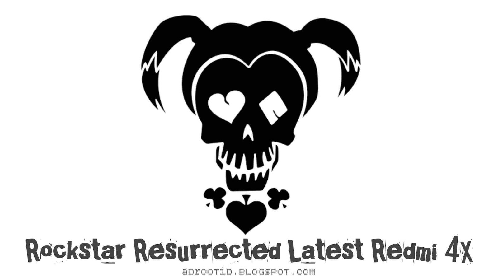 Kernel Rockstar Resurrected Redmi 4X