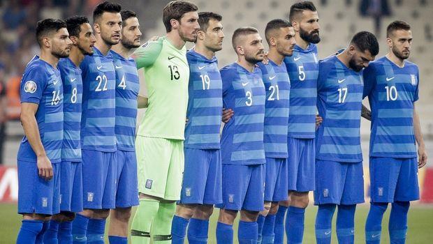 Έλληνες ποδοσφαιριστές συγκεντρώνουν χρήματα για να φτιαχτεί νέα ΜΕΘ