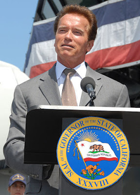 Motivational quotes by Arnold Schwarzenegger