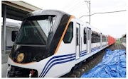 2 brand new PNR trains for Alabang-Tutuban route