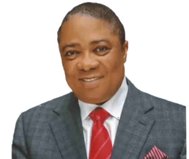 Cletus Ibeto owns the largest business enterprise from Nnewi, Ibeto Group