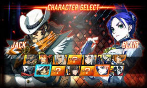 FIGHTING EX LAYER Game Setup Download
