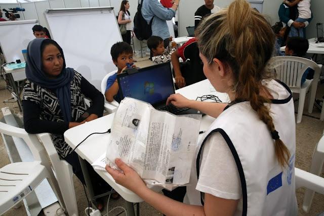 Προσφυγικό: Πού θα γίνουν τα 20 νέα κέντρα φιλοξενίας προσφύγων
