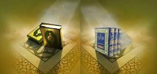 Pewarisan Nabi Muhammad SAW dalam Kehidupan Akhir Zaman
