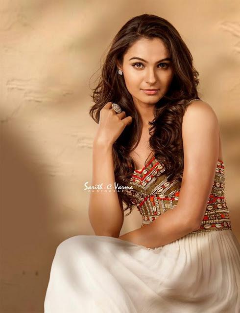 Bollywood Actress Andrea Jeremiah Latest Photoshoot Pics Actress Trend