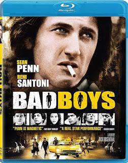 Bad Boys [BD25] *Subtitulada