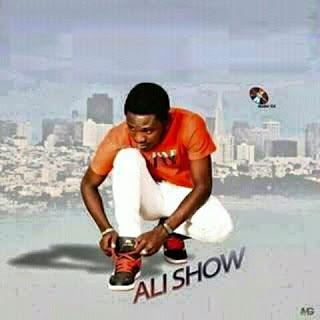 Ali Show Basaja Ga Da Ga