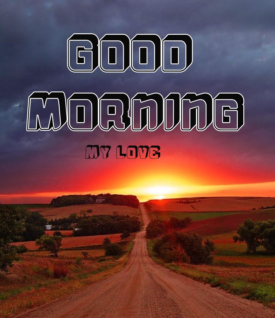 good morning 2021 photo