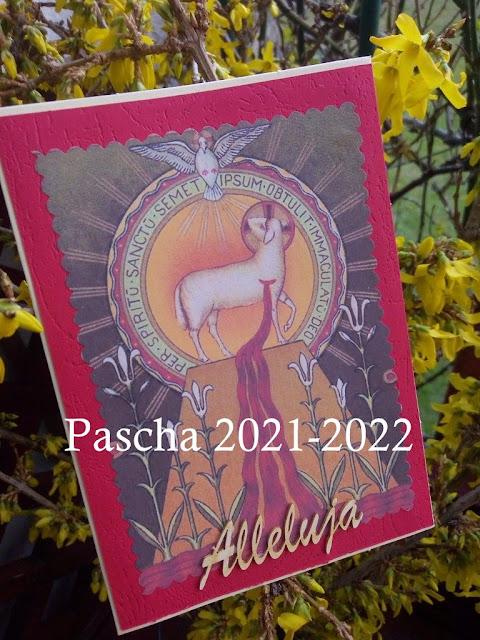 Pascha 2021 - 2022