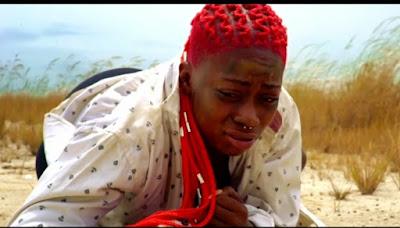 NIGERIAN dancer kodak dies