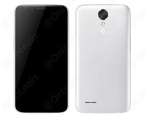 LG-V5 leaked renders