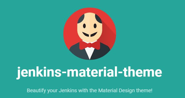 Setting Custom UI Theme for Jenkins