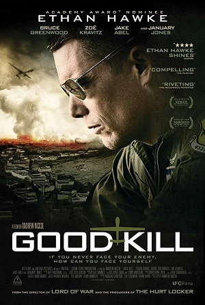 Good Kill - Máxima Precisão Torrent