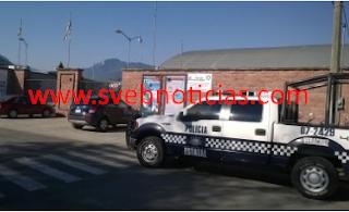 Acuartelan en la comandancia a policias municipales de Ixtaczoquitlan Veracruz