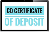 Invest Money: Certificate Of Deposit- CD