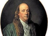 Beberap Alat yang Ditemukan Oleh Benjamin Franklin