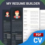 Pocket Resume Builder App Professional CV Maker PRO 1.0.9