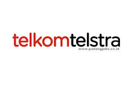 Lowongan Kerja PT. Telkom Telstra Oktober 2019