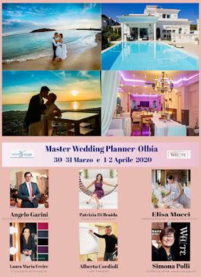 corso wedding planner avanzato