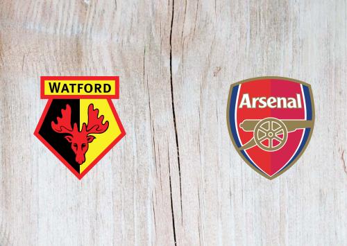 Watford vs Arsenal Full Match & Highlights 15 September 2019