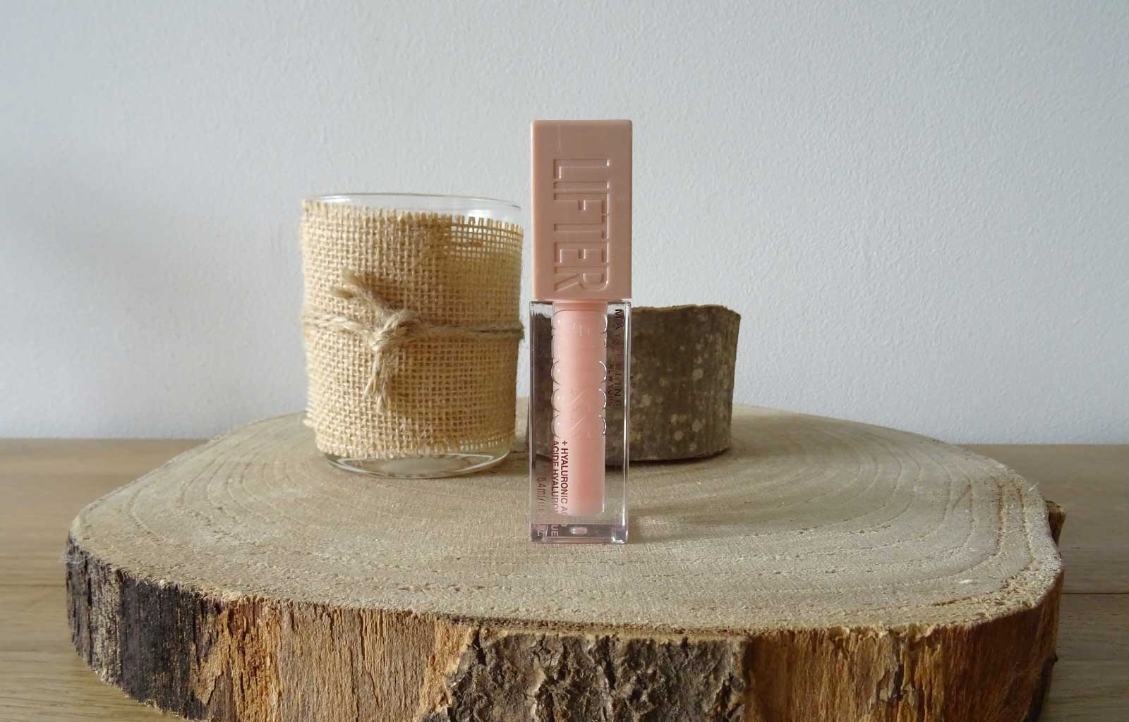 maybelline lifter gloss ice