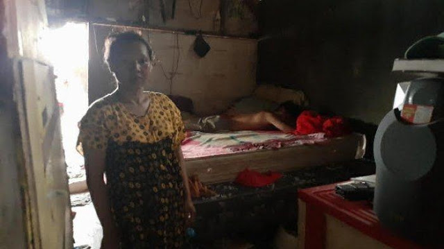 Kisah Mursih dan Narun Tinggal di Rumah Reyot, Menderita Sakit Keras hingga Tak Tersentuh Bantuan