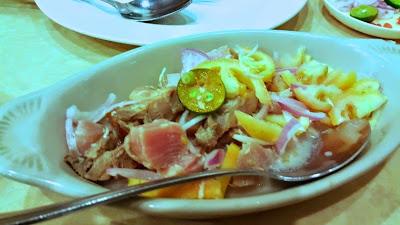 Manggahan Restaurant, Wilson Street, Lahug, Cebu City