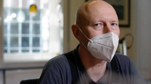 52-летняя медсестра перерезала глотки четырем инвалидам в больнице