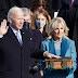 Con un discurso de reconciliación, Joe Biden inicia su presidencia