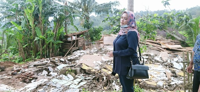 Anggota DPRD Purwakarta Meminta Pemkab Purwakarta Untuk Percepat Realisasi Pembangunan Rumah Warga
