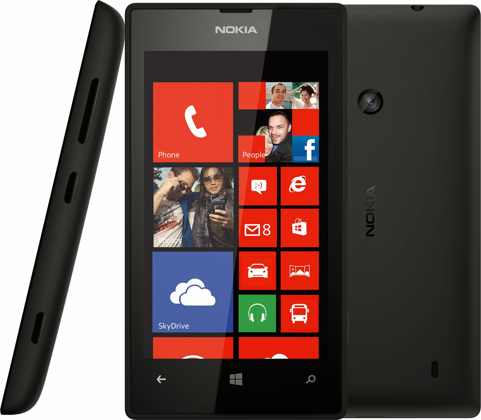 Daftar Harga dan Spesifikasi HP Nokia Terbaru 2014 ...