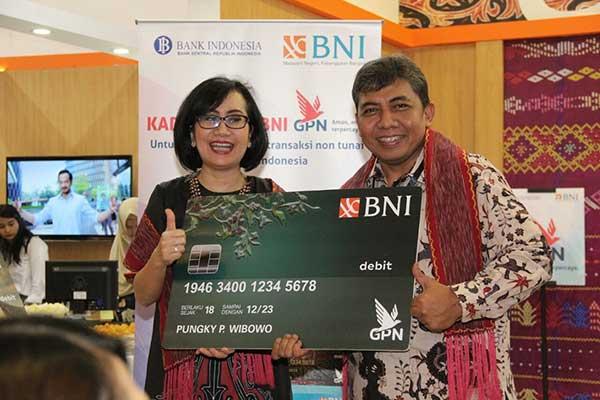 Limit Transaksi Kartu Debit GPN BNI