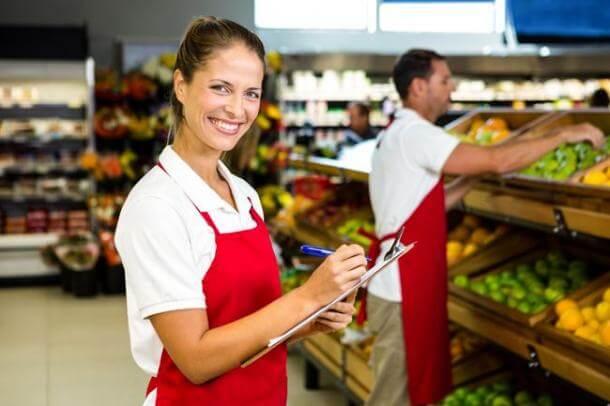مطلوب توظيف 122 منصب للشباب الراغبين في العمل بالأسواق الممتازة